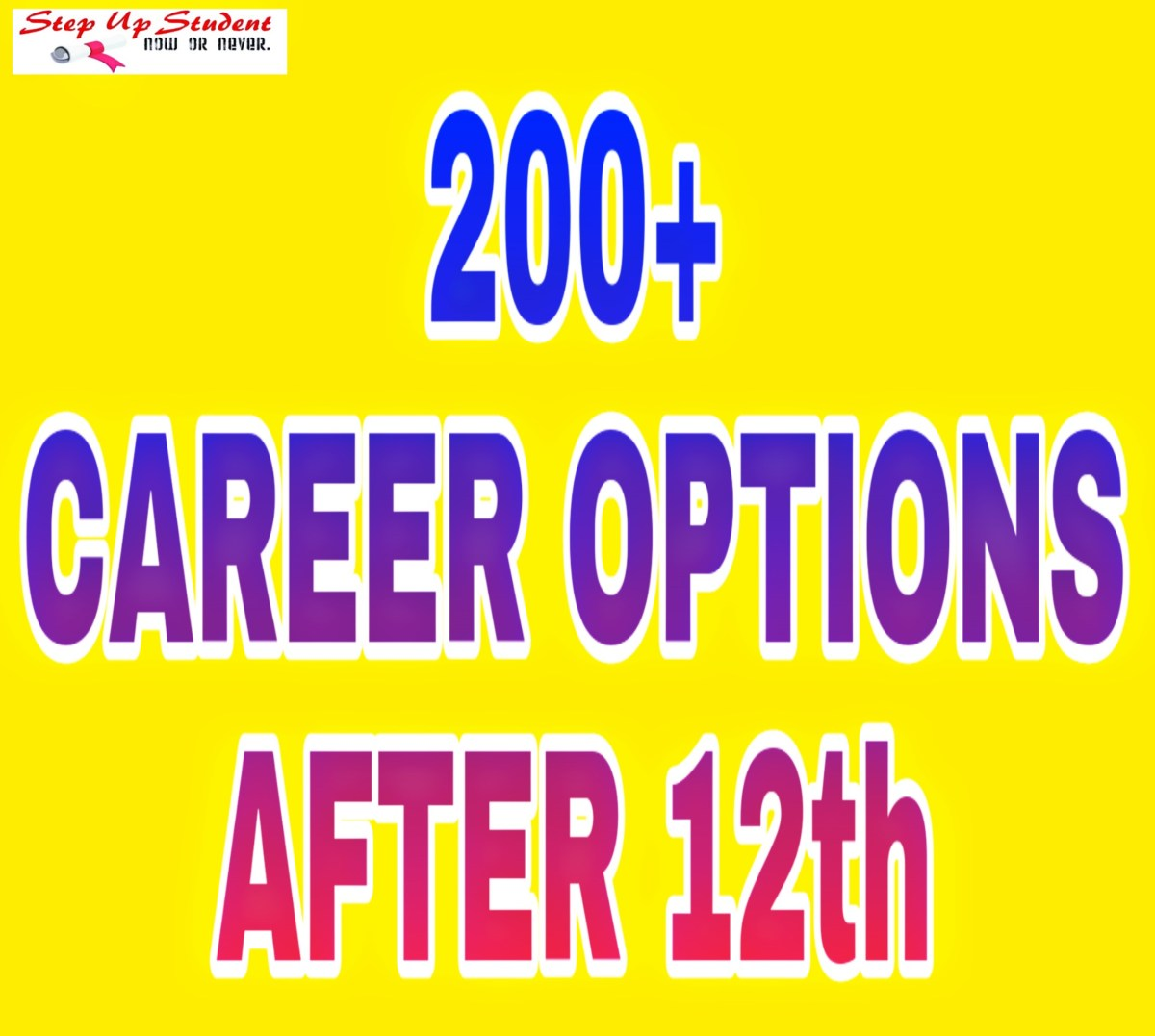 200+ Career Options After 12th : Commerce | Science | Arts