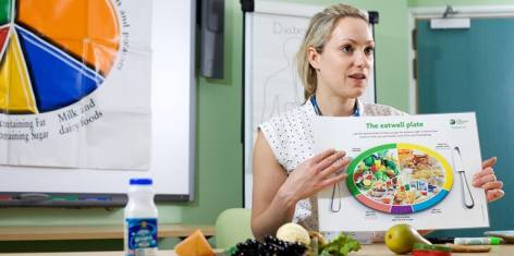 Nutrition And Dietetics Courses Eligibility And Job Profiles