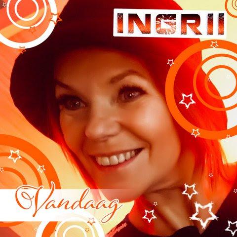 Ingrii is terug met nieuwe single (met fragment)