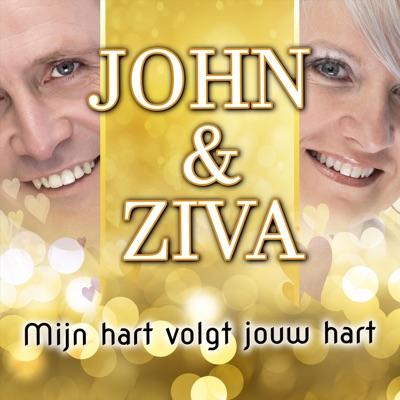 Verrassend: John Dennis & Ziva coveren X-Session (met fragment)