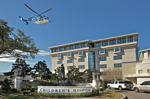 Children's Medical Center New Orleans