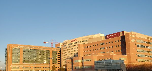 University of Colorado Anshutz