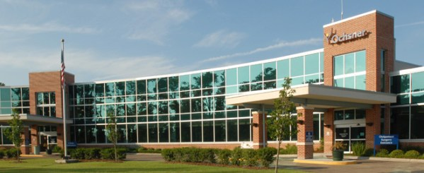 Covington health center