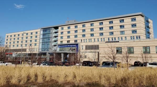 SCL Set Josephs Medical Center