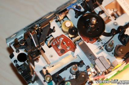 %name Sony TC K555ESR