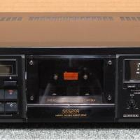 Sony TC-K555ESR