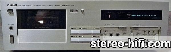 %name Yamaha K 960 Natural sound