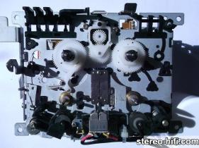 DRM-710 mechanism