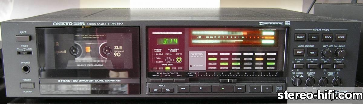 Onkyo Integra TA-2900 front