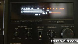 %name Sony TC K730ES