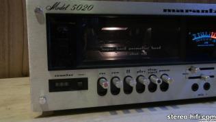 %name Marantz Model 5020