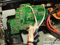BX-300 inside