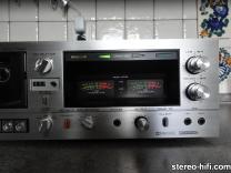 GXC-735D wyświetlacz