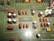 KX-4520 układ dolby