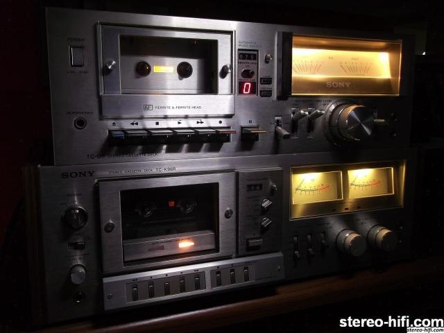 TC U5 TC K96R Sony TC U5