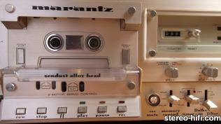 %name Marantz SD6020