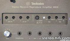 %name Technics RS 9900