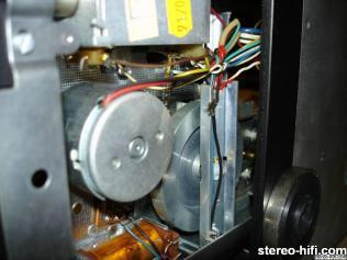 MDS-4421 mechanizm