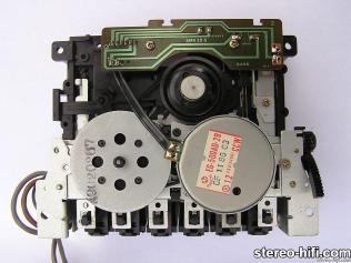 %name Sony TC FX100