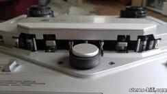 GX-646 widok na głowice
