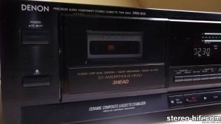 DRM-800 black kieszeń