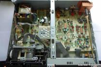 CT-979 widok na wnętrze decka