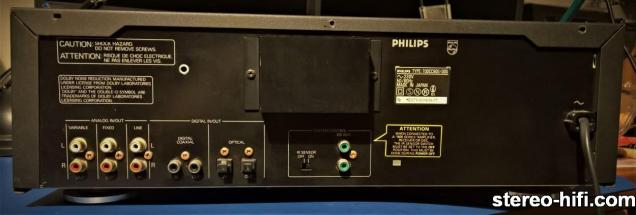 %name Philips DCC 900