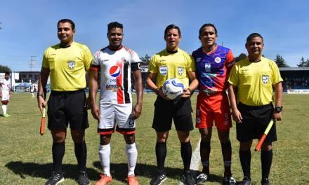 Definidos los clasificados a cuartos de final, en la Primera División de Guatemala