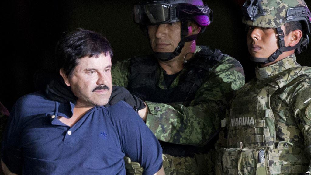 Juicio a «El Chapo»: Testigo clave revela sobornos a funcionarios del gobierno de México