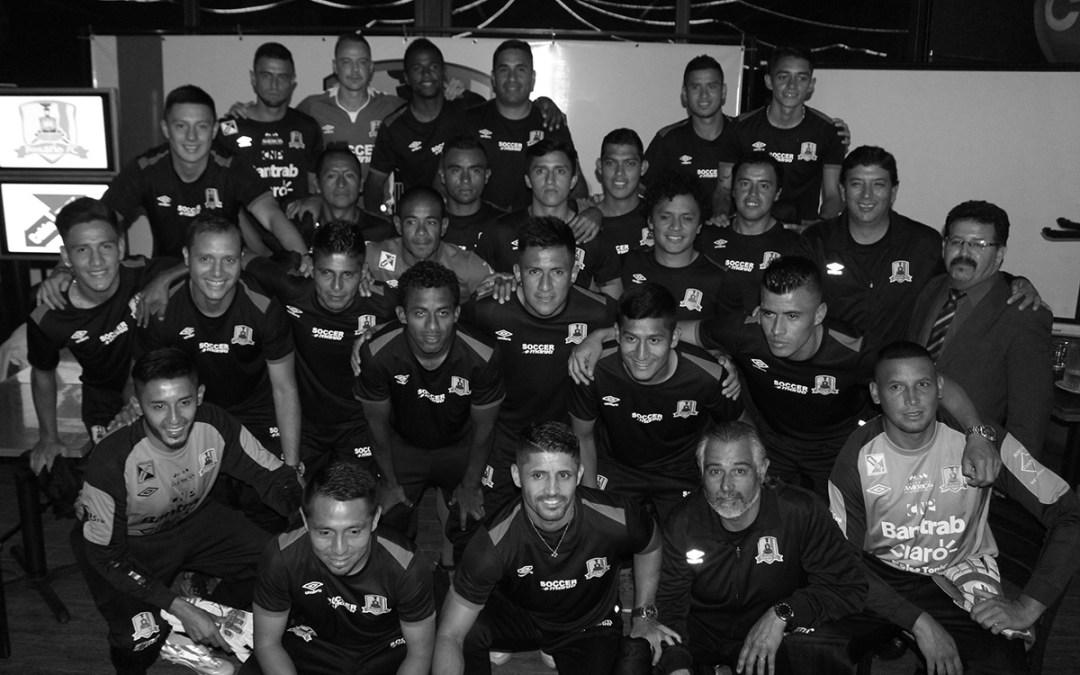 Otro golpe administrativo para Rosario FC
