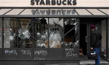 Chalecos Amarillos: 'un desastre para la economía', alerta el gobierno