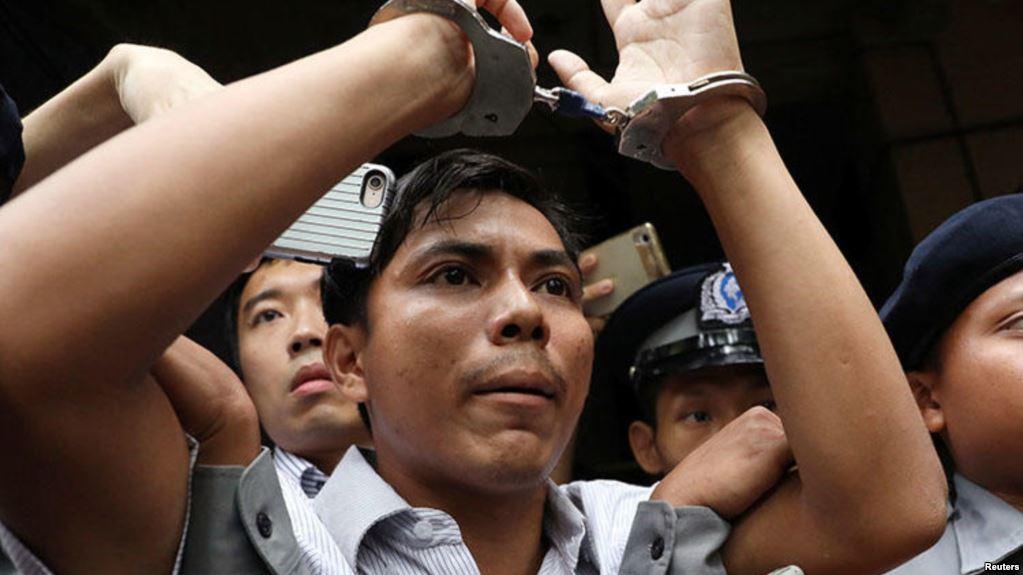 Reporte CPJ: Al menos 251 periodistas encarcelados en el mundo este año