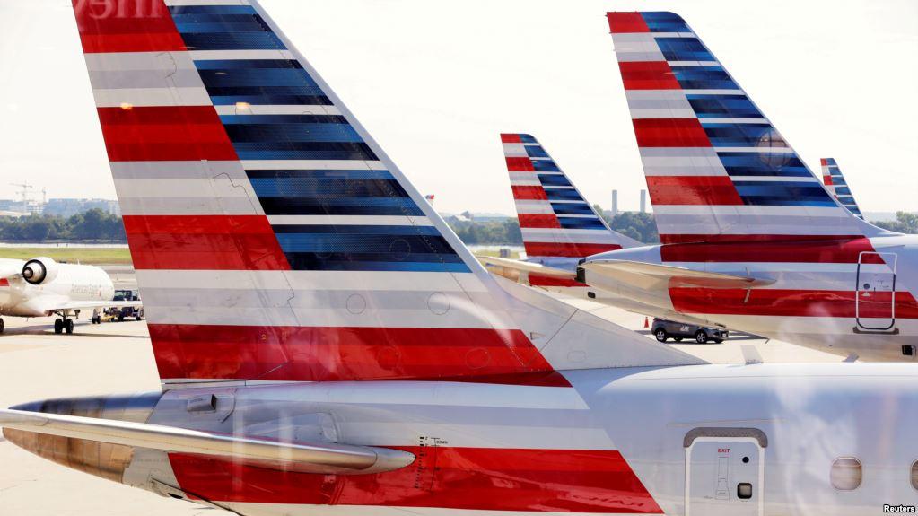EE.UU.: Aerolíneas anticipan aumento en viajes de Navidad