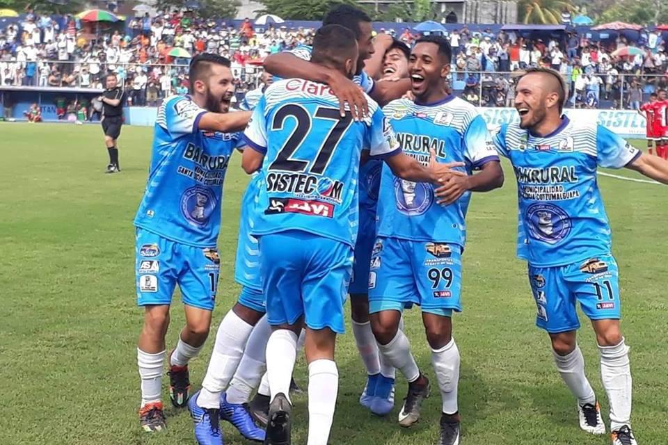 Llegan a la final de la Primera División en Guatemala y obtienen medio boleto de ascenso