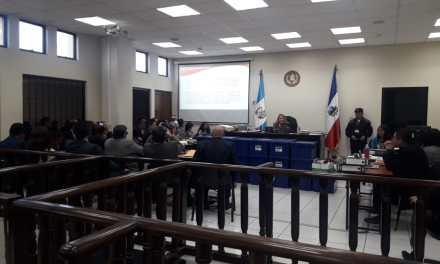 Jueza define hoy si liga a proceso a implicados en caso de corrupción en la Muni de Xela