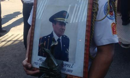 ¿Qué dice el informe forense sobre muerte del Mayor Carlos Juárez Izquierdo?