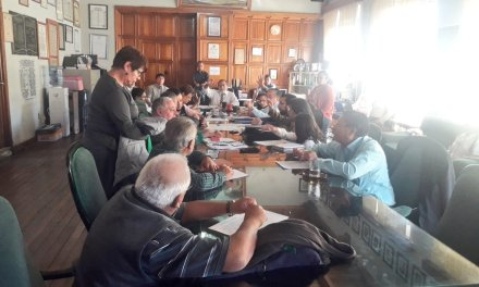 Crean Comisión Municipal para modernizar el sistema informático en la comuna
