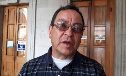 Sacerdote quetzalteco, que ejerce en México, cumple 25 años de ordenación