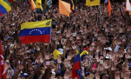 Trump dijo que Maduro está dispuesto a negociar