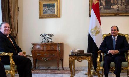 Pompeo: EE.UU. retirará tropas de Siria y seguirá lucha contra ISIS