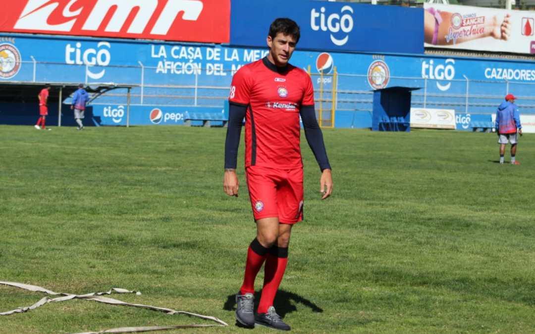 Xelajú confirma a su cuarto extranjero y dos partidos amistosos