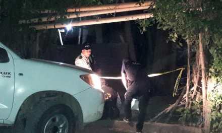Asesinan a exconviviente de concejal de la comuna de Coatepeque