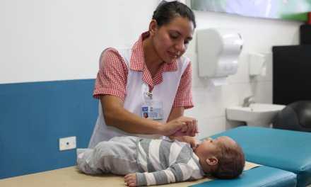 IGSS en alerta por aumento de casos de rotavirus