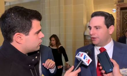 Embajador de EE.UU. en OEA: «Plan de entrega de ayuda en Venezuela será anunciado por Guaidó»