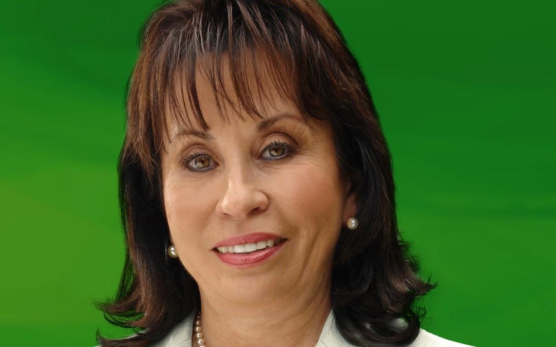 "Sandra Torres a Thelma Aldana: ""Usted es una corrupta"""