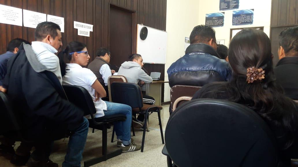 Suspenden audiencia por muertes en el lago de Atitlán