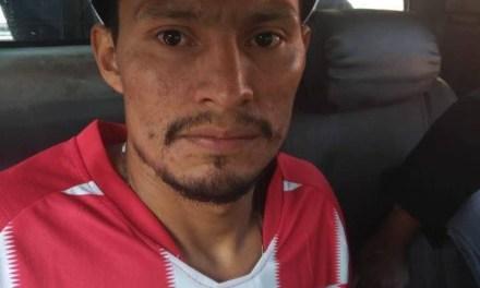 """Dejan libre a alias """"El Payaso"""""""