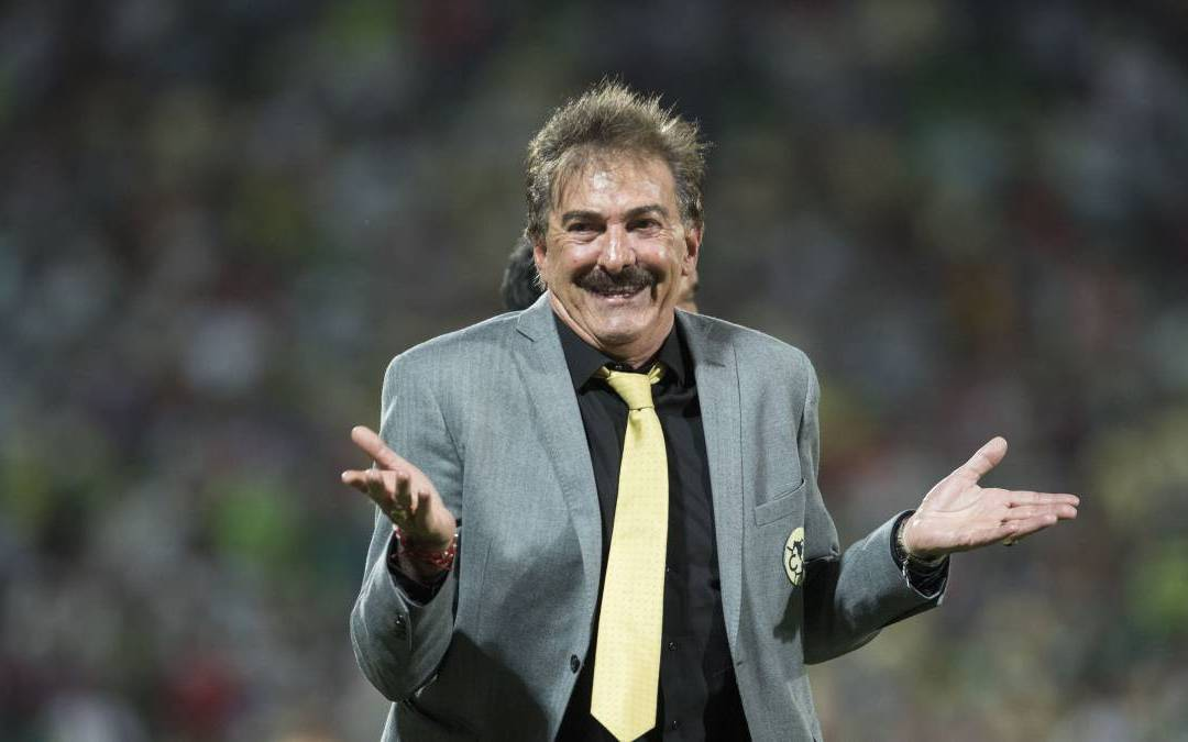 La Volpe regresa a Toluca FC