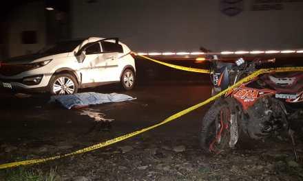 Motoristas mueren en ruta Reu – Mazate