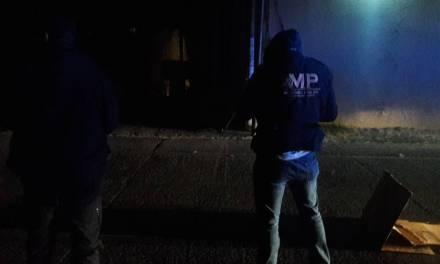 Tercera persona muere por hecho de tránsito, a 2 kilómetros del primer accidente en Salcajá